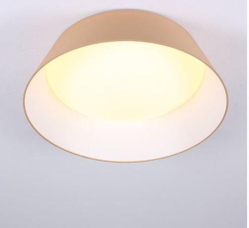 Hufnagel Deckenleuchte Thelma LED 3000 Kelvin