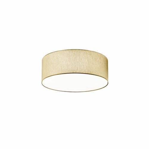 Holtkötter Deckenleuchte Vita 3 Ø 50 cm - Lampen & Leuchten