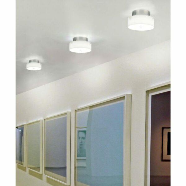 Casablanca Deckenleuchte Woo LED - Pendelleuchten Innen