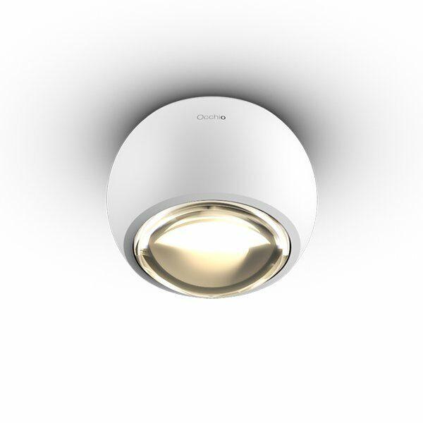 Occhio Deckenstrahler io alto v Volt C 2700 K - Lampen & Leuchten