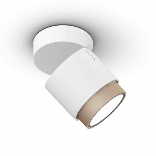 Occhio Deckenstrahler lui volto Volt Z 3000 K 18 W - Lampen & Leuchten
