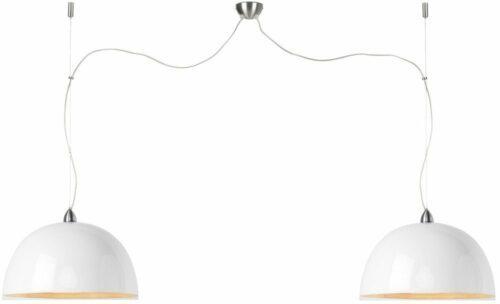 Good&Mojo Doppelpendelleuchte Halong - Pendelleuchten Innen