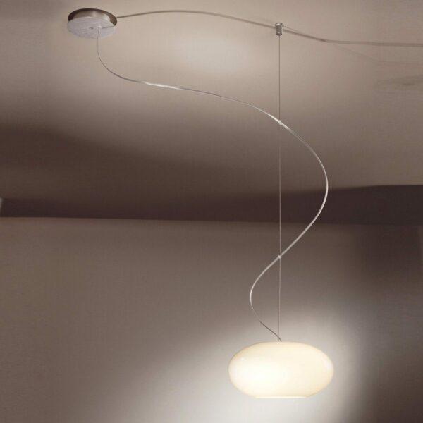 Casablanca Einzelpendelleuchte AIH Ø 29 cm - Lampen & Leuchten