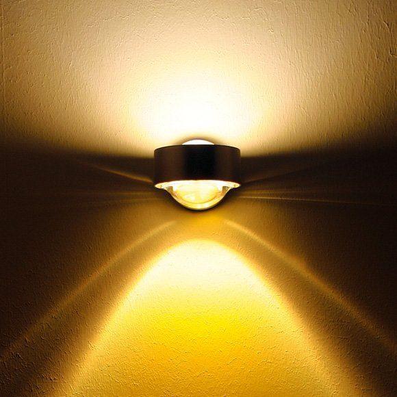 Top Light Farbfilter für Leuchte Puk, Lens und Light Finger Gelb