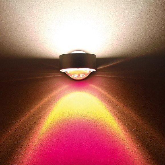 Top Light Farbfilter für Leuchte Puk, Lens und Light Finger Magenta