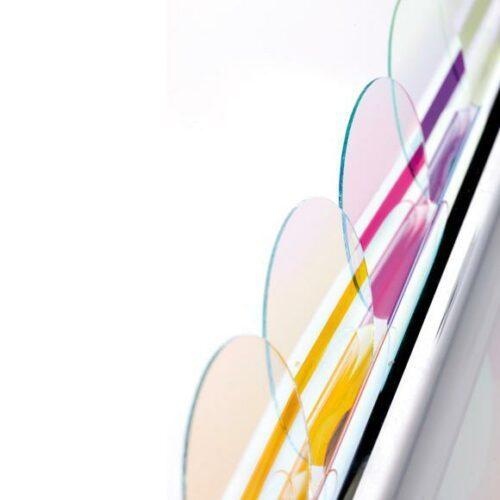 Top Light Farbfilter für Leuchte Puk Maxx Lens und Light Finger