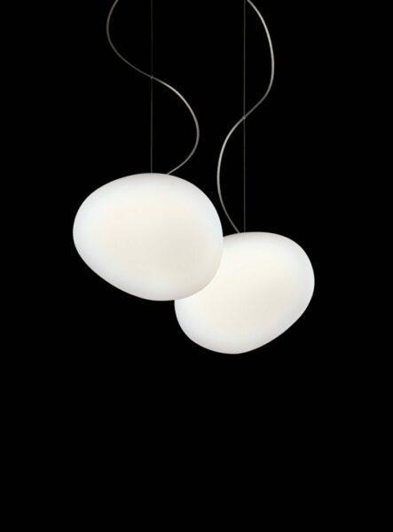 Foscarini Pendelleuchte Gregg LED dimmbar - Lampen & Leuchten