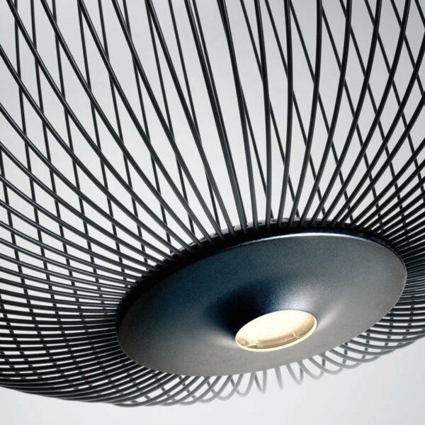 Foscarini Pendelleuchte Spokes 2 large LED MyLight - Lampen & Leuchten