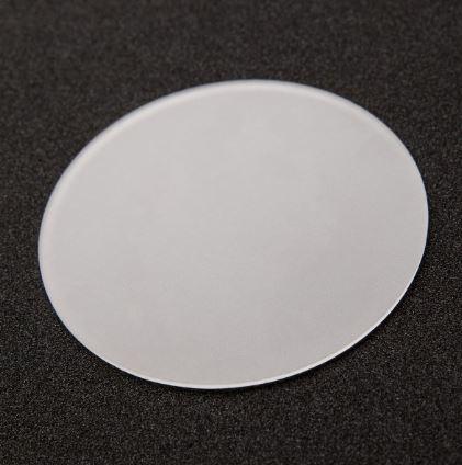 Top Light Glas beidseitig mattiert für Leuchte Puk Maxx und Lens