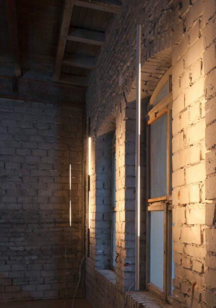 LDM Hängeleuchte Santo Tubo LED - Lampen & Leuchten