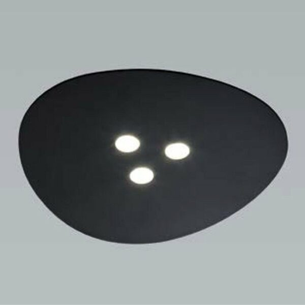 Icone Deckenleuchte Scudo 3 13,5 W 2700 K - Lampen & Leuchten