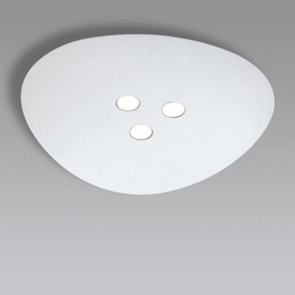 Icone Deckenleuchte Scudo 3 13,5 W 3000 K - Lampen & Leuchten