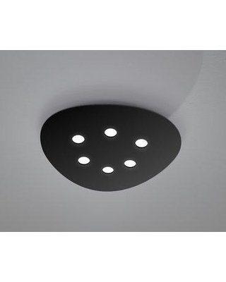 Icone Deckenleuchte Scudo 6 27 W 3000 K - Lampen & Leuchten