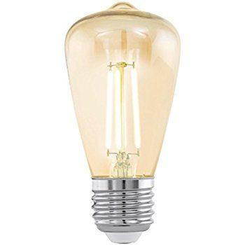 Eglo LED-Leuchtmittel 3,5 W, 220 lm, 2200 K - LED-Lampen