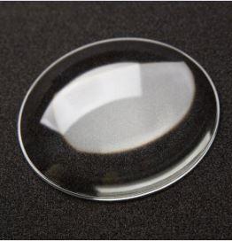Top Light Linse klar für Leuchte Puk Maxx, Lens und Light Finger