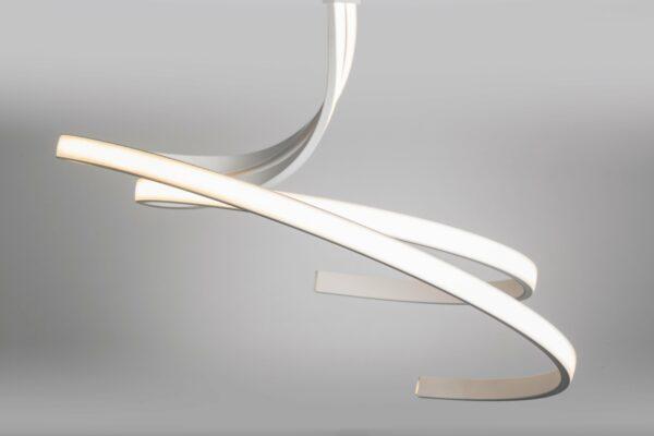Lupia Licht Deckenleuchte Curl LED