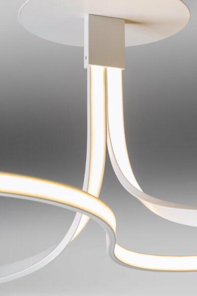 Lupia Licht Deckenleuchte Loop Detail