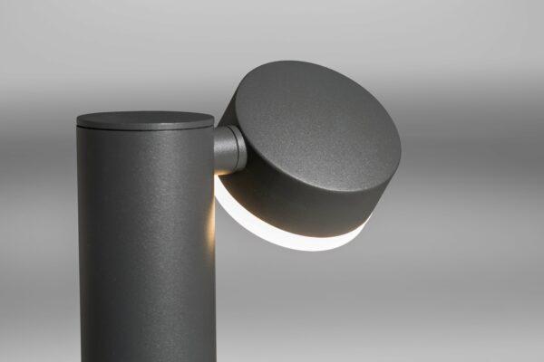 Lupia Licht Polleraußenleuchte Reva S1