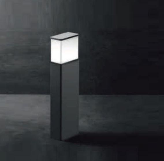 Lupia Licht Polleraußenleuchte Luka S