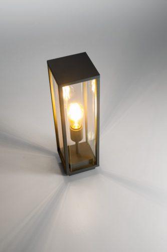 Lupia Licht Polleraußenleuchte Vetro T