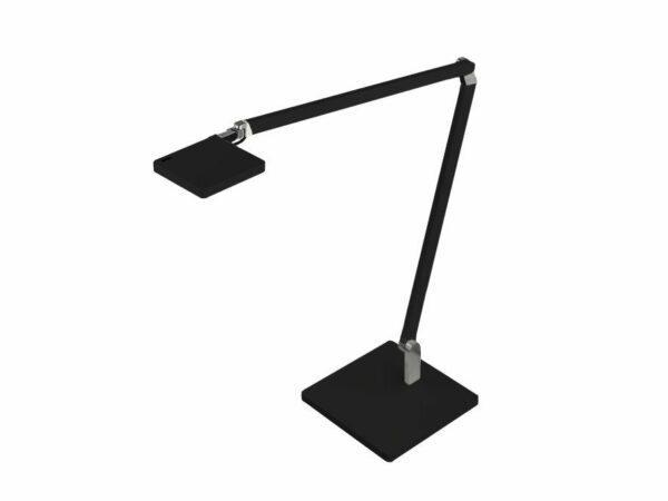 Nimbus Tischleuchte Roxxane Home (ohne Fußplatte) Schwarz - Lampen & Leuchten