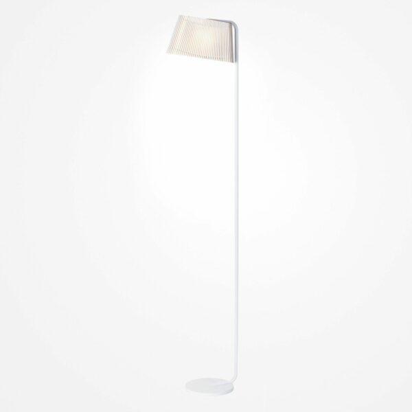 Secto Design Stehleuchte Owalo 7010 Weiß