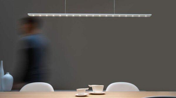 Liin Light Innovations Pendelleuchte Anax LED Touchsensor 135 cm - Lampen & Leuchten