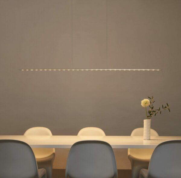 Liin Light Innovations Pendelleuchte Anax LED Touchsensor 168 cm - Lampen & Leuchten
