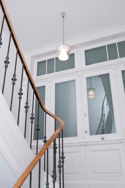Serien Lighting Pendelleuchte Annex LED Suspension Acrylglas - Lampen & Leuchten