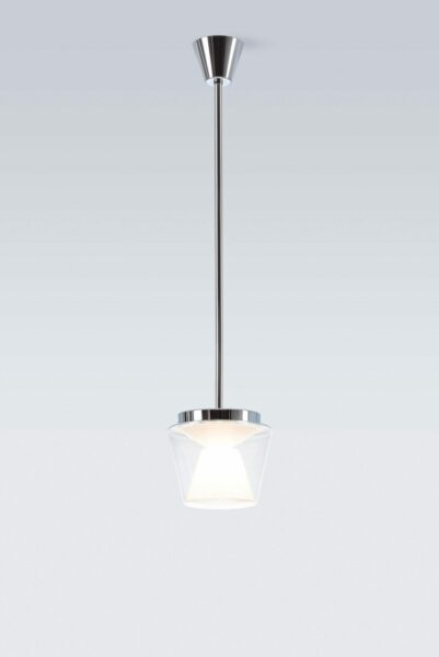 Serien Lighting Pendelleuchte Annex LED Suspension Acrylglas - Lampen & Leuchten