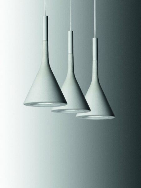 Foscarini Pendelleuchte Aplomb LED - Lampen & Leuchten