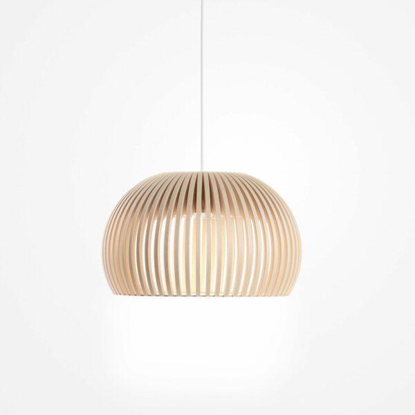 Secto Design Pendelleuchte Atto 5000 LED - Pendelleuchten Innen