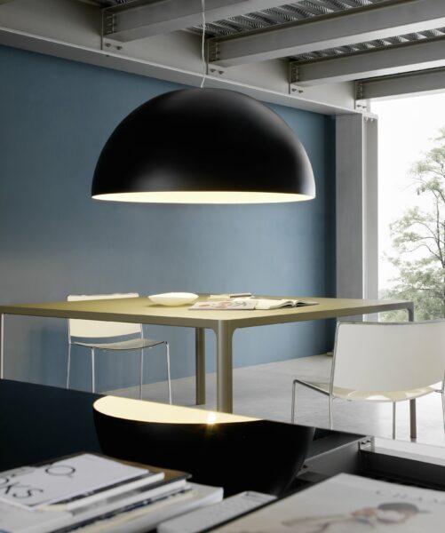 FontanaArte Pendelleuchte Avico 120 cm - Lampen & Leuchten