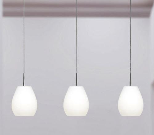 Casablanca Kabel-Pendelleuchte Bagan Ø 13 cm - Lampen & Leuchten