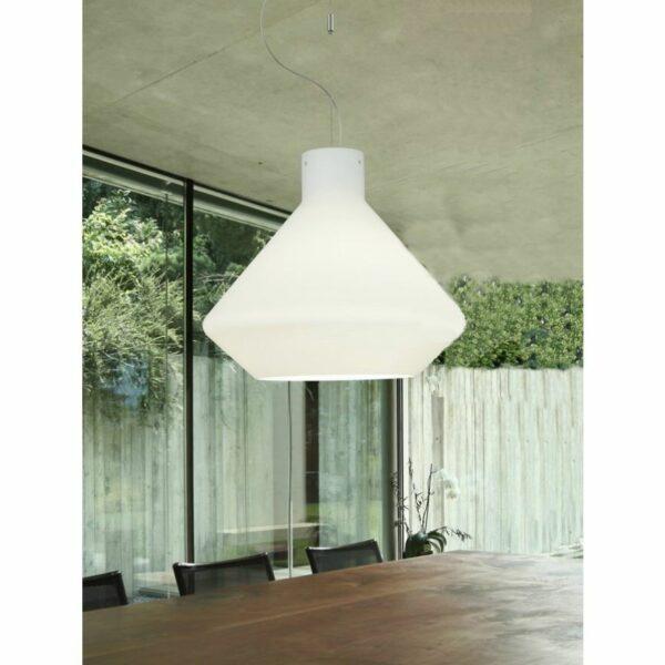 Casablanca Pendelleuchte Corpo D LED - Lampen & Leuchten