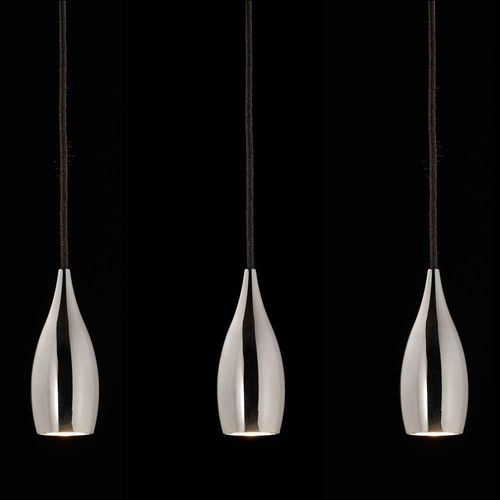LDM Pendelleuchte Drop Trio - Lampen & Leuchten