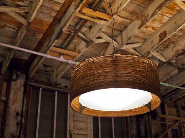 Graypants Pendelleuchte Drum24 - Lampen & Leuchten