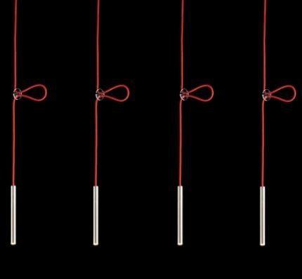 LDM Aufbau-Pendelleuchte Ecco Tavolo Quattro LED - Pendelleuchten Innen