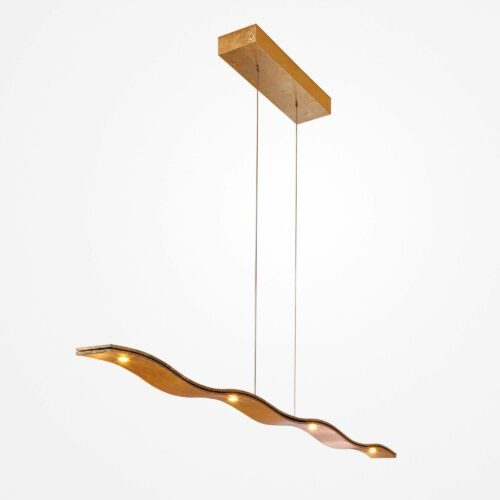 Escale Pendelleuchte Fluid LED 143 cm - Lampen & Leuchten