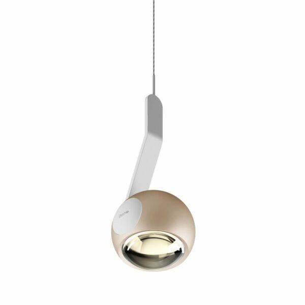 Occhio Pendelleuchte io 3d Sospeso Up - Lampen & Leuchten