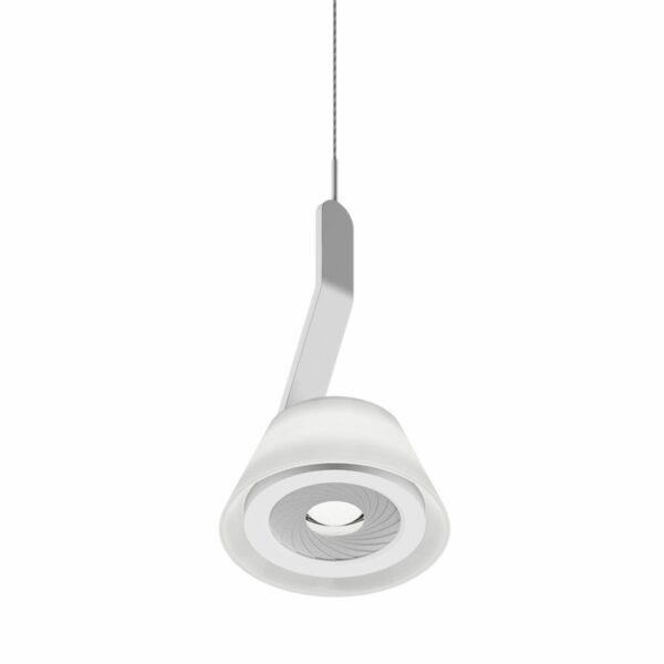 Occhio Pendelleuchte Lei Sospeso Up 80–180 - Lampen & Leuchten