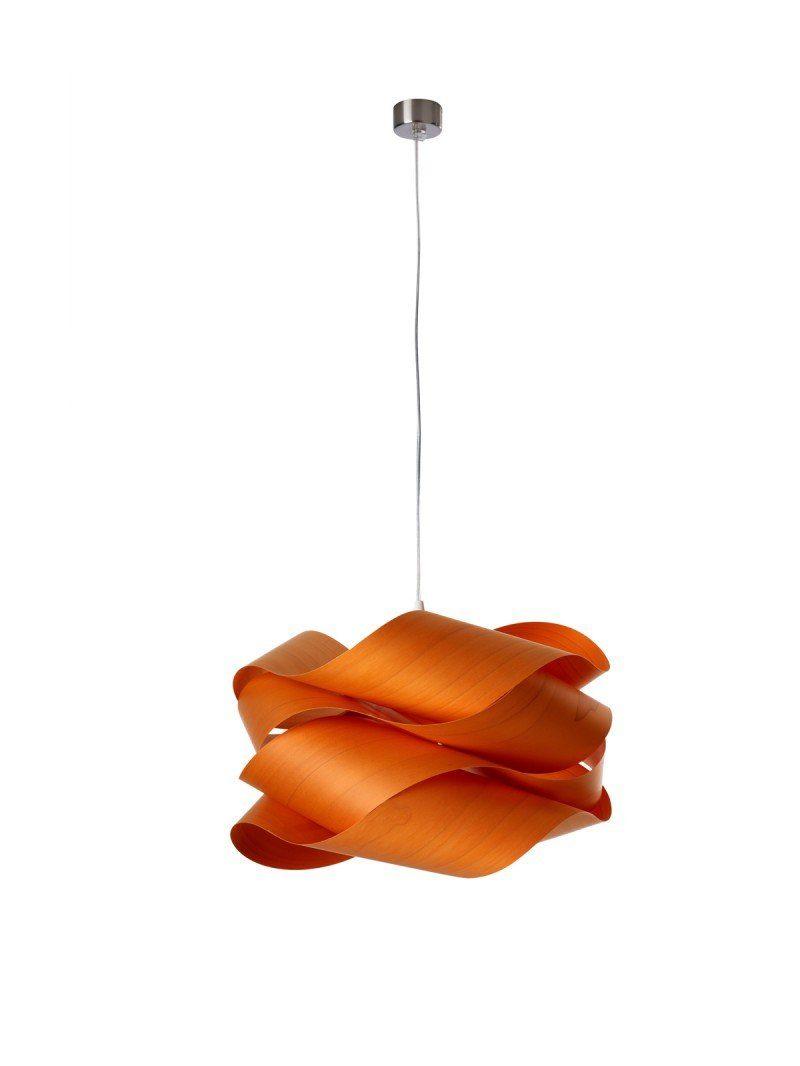 LZF Pendelleuchte Link SP, Orange
