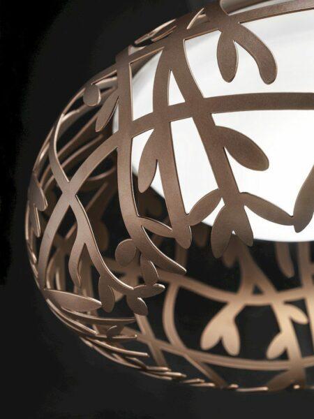 Lodes / Studio Italia Design Pendelleuchte Maggio - Lampen & Leuchten