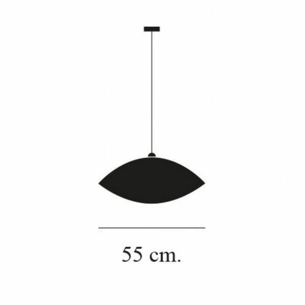 Catellani & Smith Pendelleuchte Malagola - Lampen & Leuchten