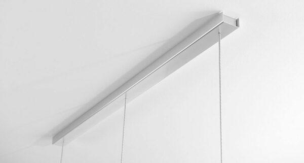 Liin Light Innovations Pendelleuchte Mantis 2 Pendel - Pendelleuchten