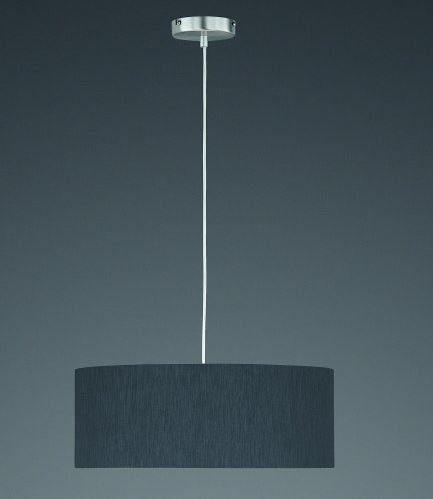 Hufnagel Pendelleuchte Mara Schiefer, 3 Größen - Lampen & Leuchten