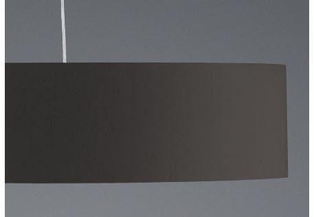 Hufnagel Pendelleuchte Mara Taupe, 3 Größen - Pendelleuchten Innen