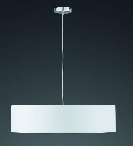 Hufnagel Pendelleuchte Mara Weiß, 3 Größen - Lampen & Leuchten
