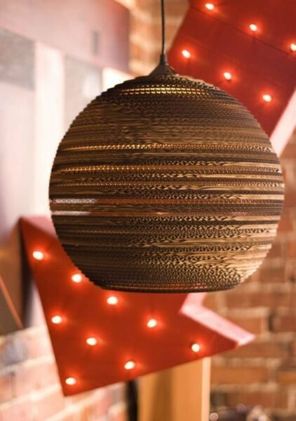 Graypants Pendelleuchte Moon18 - Lampen & Leuchten