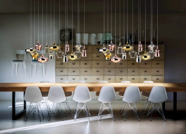 Lodes / Studio Italia Design Pendelleuchte Nostalgia Medium - Lampen & Leuchten